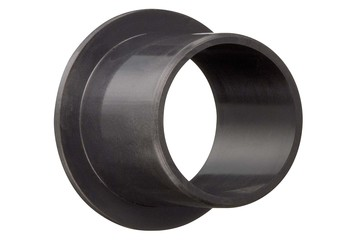 iglidur® Q, sleeve bearing with flange, mm