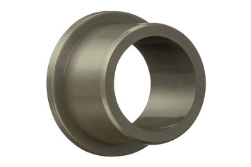 iglidur® B, sleeve bearing with flange, mm