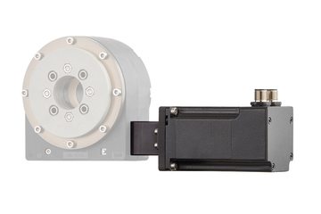 robolink® D direct drive motor kit, stepper motor
