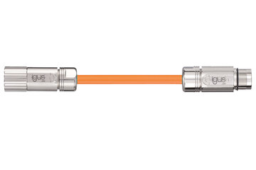 readycable® motor cable Kuka Quantec Fortec Titan individual axis 7th axis