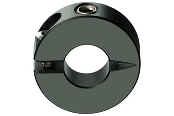 drylin® clamping rings, without thread, KRM