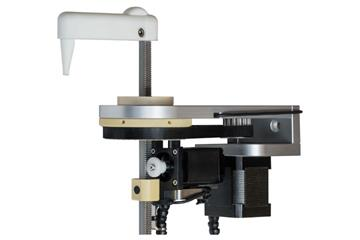 drylin HSQ | Lift/swivel unit | Encoder version