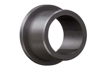 iglidur® M250, sleeve bearing with flange, imperial