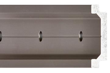 drylin® W - double rail WSQ