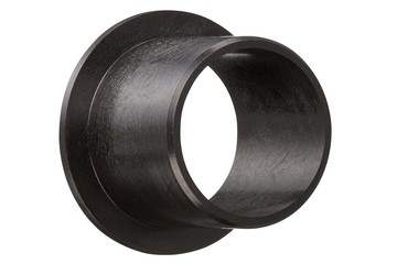 iglidur® GLW, sleeve bearing with flange, imperial