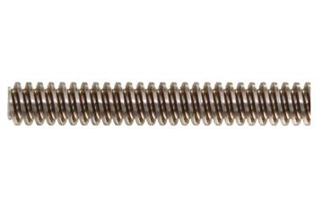 drylin® trapezoidal lead screw, right-hand thread, 1.4301 stainless steel