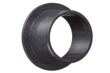 iglidur® H, sleeve bearing with flange, mm