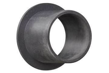 iglidur® H370, sleeve bearing with flange, imperial