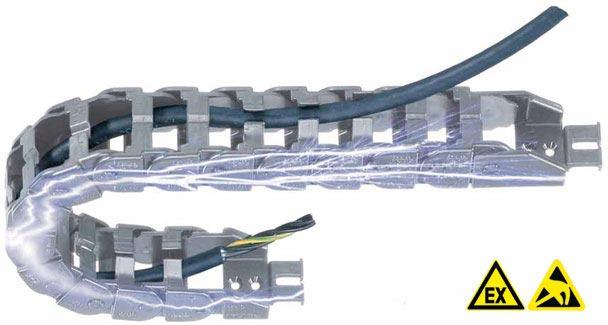 Igus 174 Easy Chain 174 As Esd