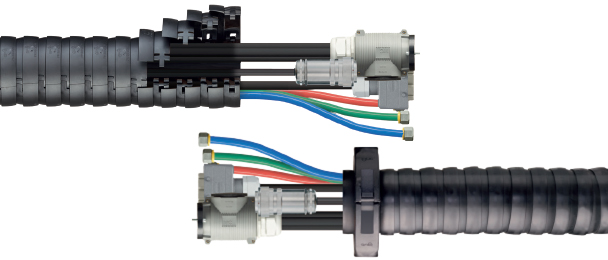 triflex® readychain® hose packages