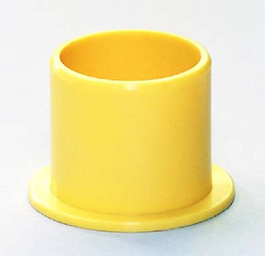 Used in glide bushings of the type WFM-0810-10
