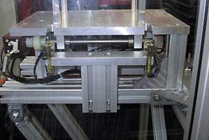 Injection-moulding machine