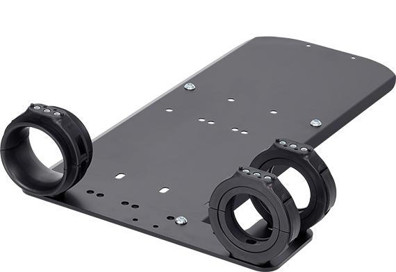 3D energy chains for robots | triflex® R