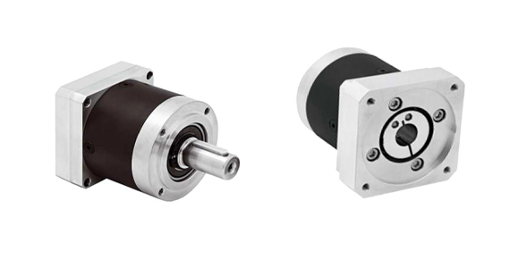 Lead screw stepper motor drylin® E also with encoder and brake