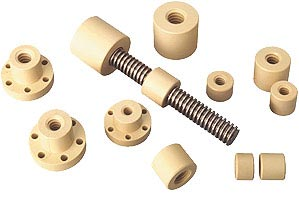 drylin® lead screw technology