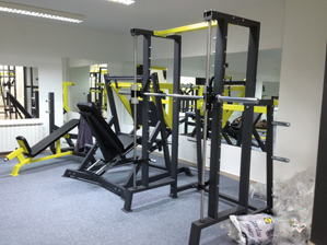 Fitness equipment_01