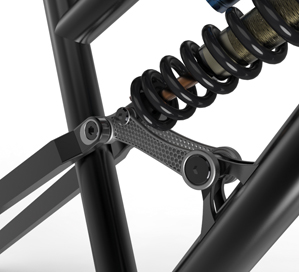 Bicycle frame_02