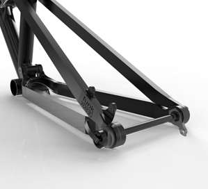 Bicycle frame_04