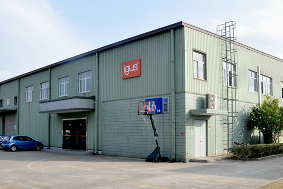 igus subsidiary in China