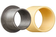 iglidur® plain bearings