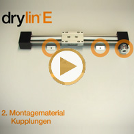 drylin® drive system configurator