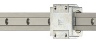 DryLin® T - Low-profile guide