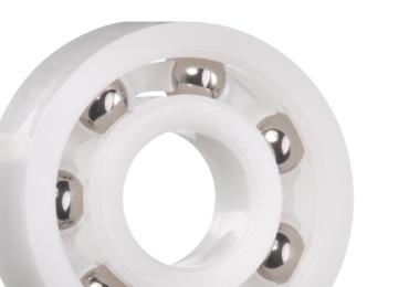 xiros® ball bearings from igus®