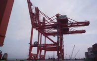 Ship to shore Crane