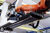 KUKA Cobra with innovative technology