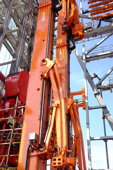 Pipe Handling Equipment, Multi Purpose Towers