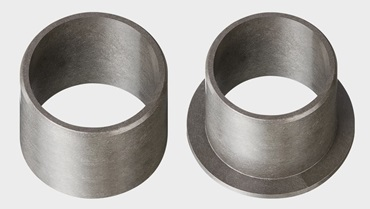 iglidur G plain bearings