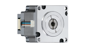 drylin E lead screw stepper motors