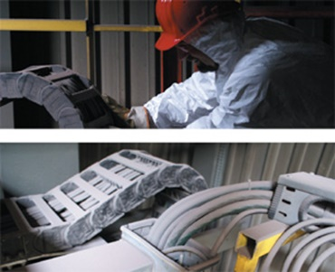 Thermal application