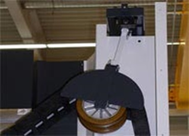 Gear-grinding machine