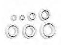 xirodur®-B180 Inch dimensions