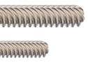 high helix lead screws … new sizes