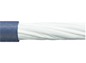 CAT5e to CAT7 for torsion on robots