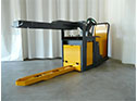 Forklifts from Jungheinrich