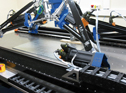 Friction welding robot
